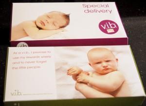 Free Baby Samples!