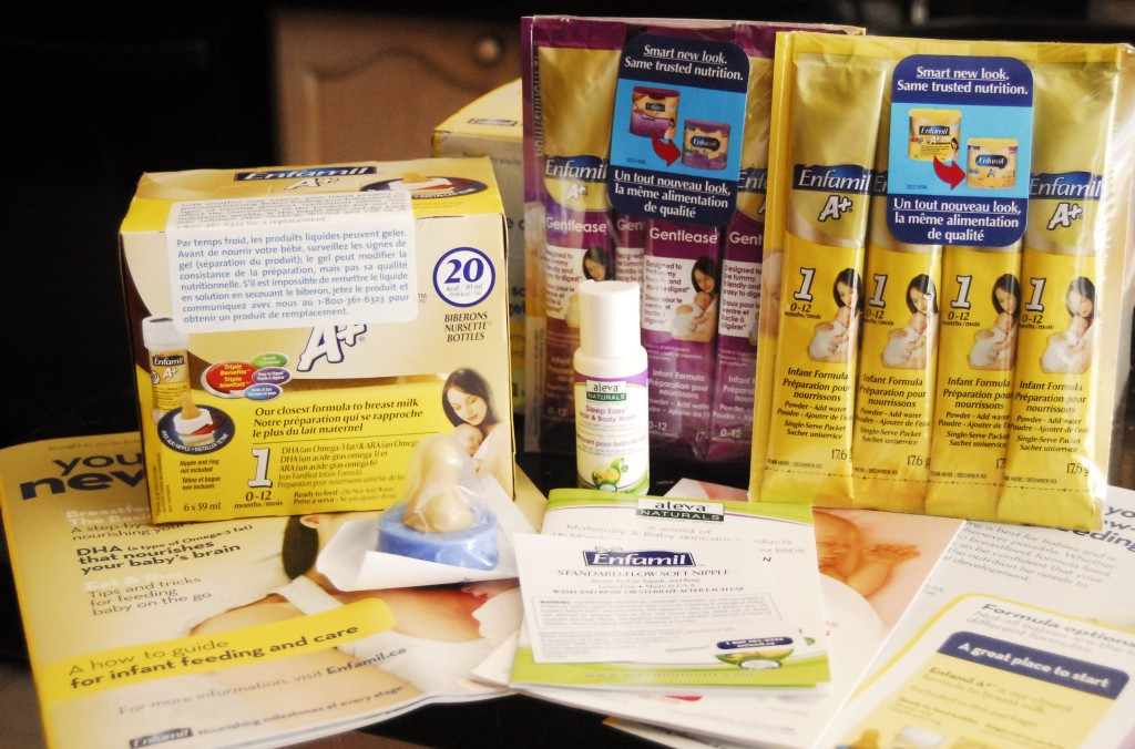 Free Baby Samples 187 Xox Mommy