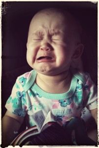 Why I'm not letting my baby Cry It Out