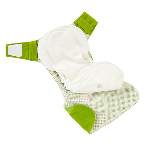 Grovia Hybrid Diaper