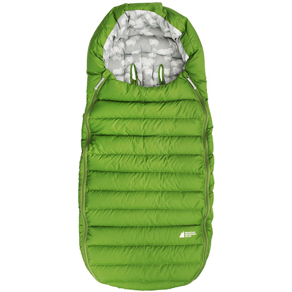 Down Stroller Bag - Mountain Equipment Co-Op