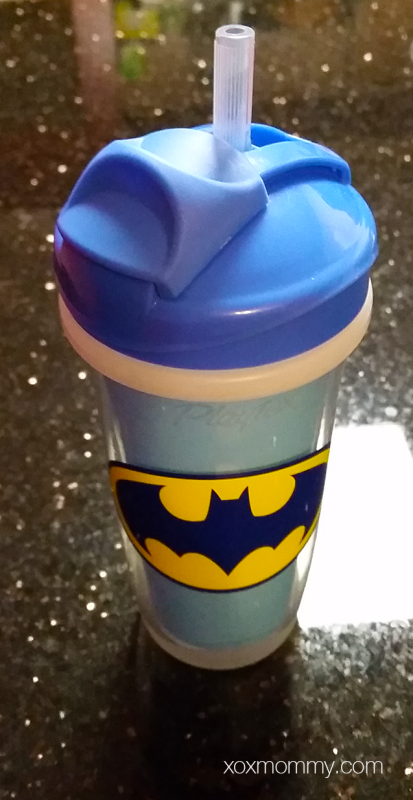batman playtex playtime cup
