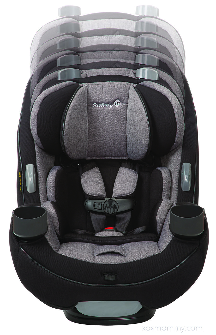 safety 1st grow and go 3 in 1 convertible car seat review. Black Bedroom Furniture Sets. Home Design Ideas