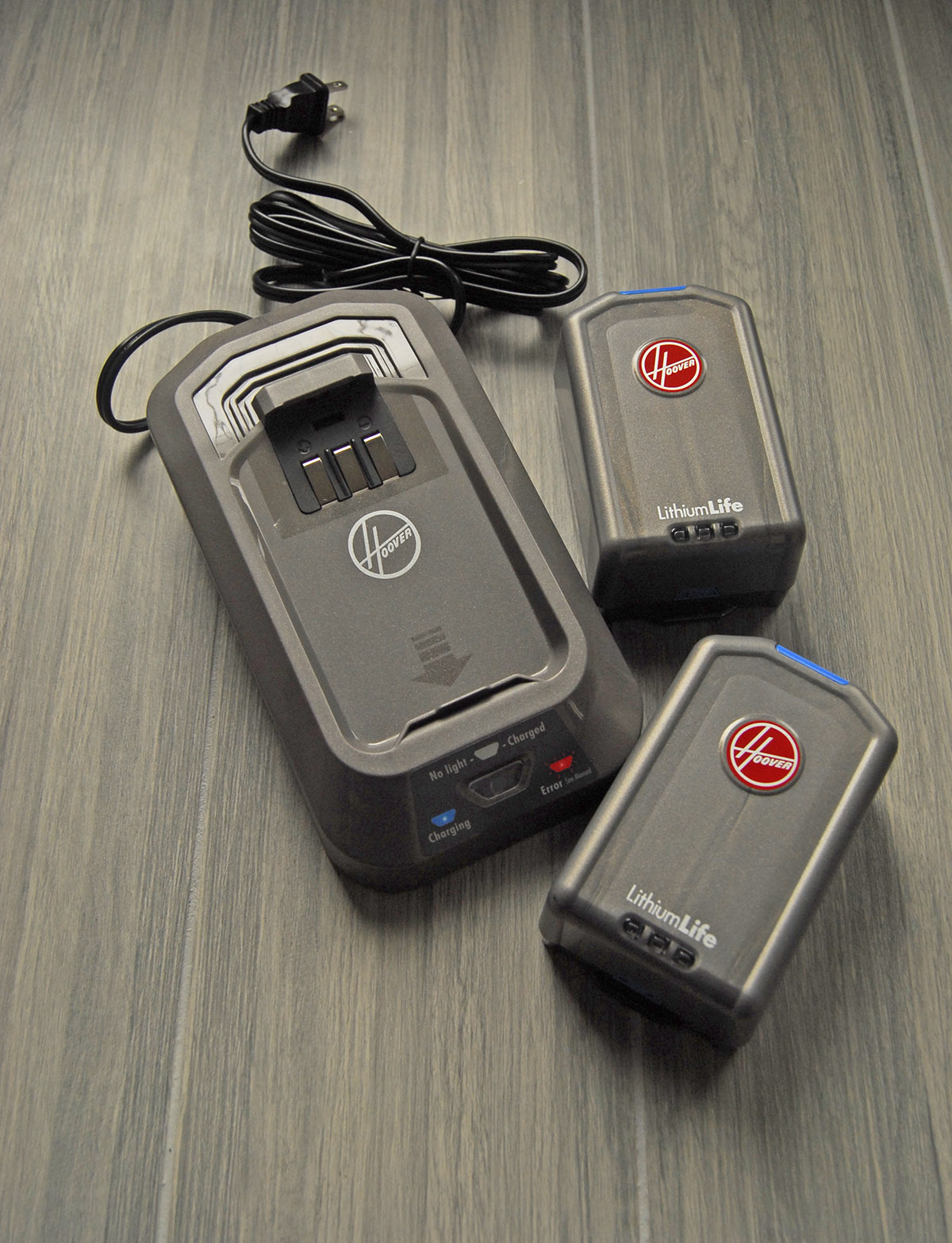 hoover air cordless lift battery