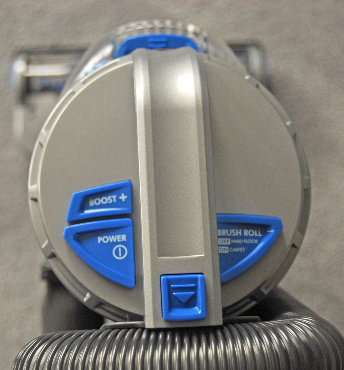 hoover air cordless lift boost plus