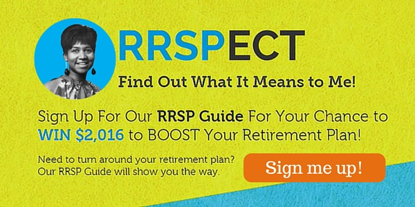 RRSP email boot camp