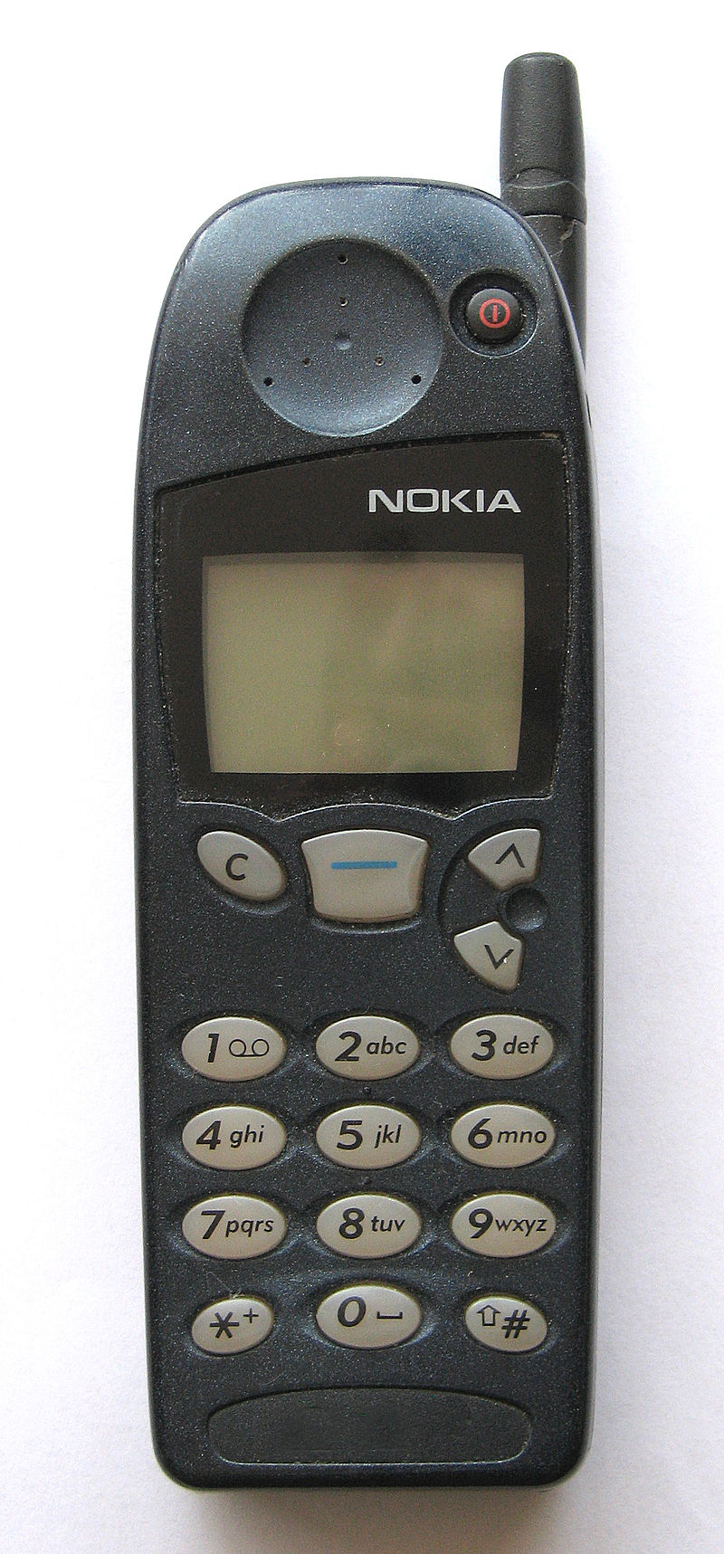 Nokia cell phone