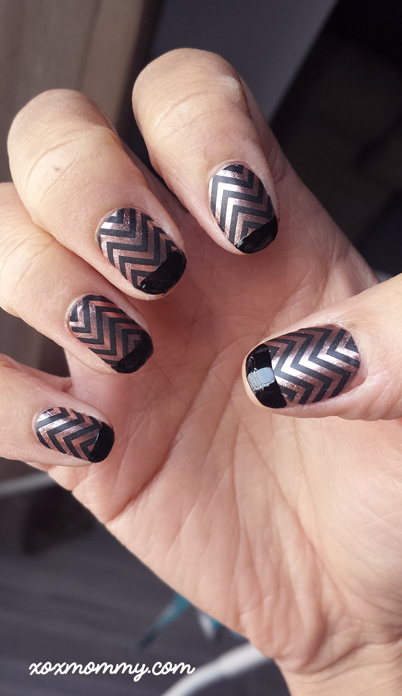 My Jamicure Fail and How I Resolved It! [+ Giveaway!] » xox Mommy