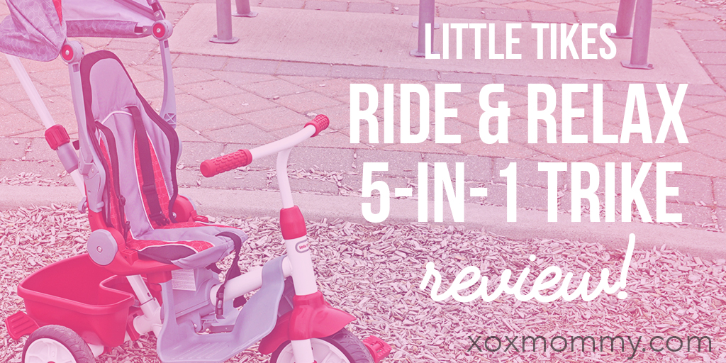 little tike ride relax tw