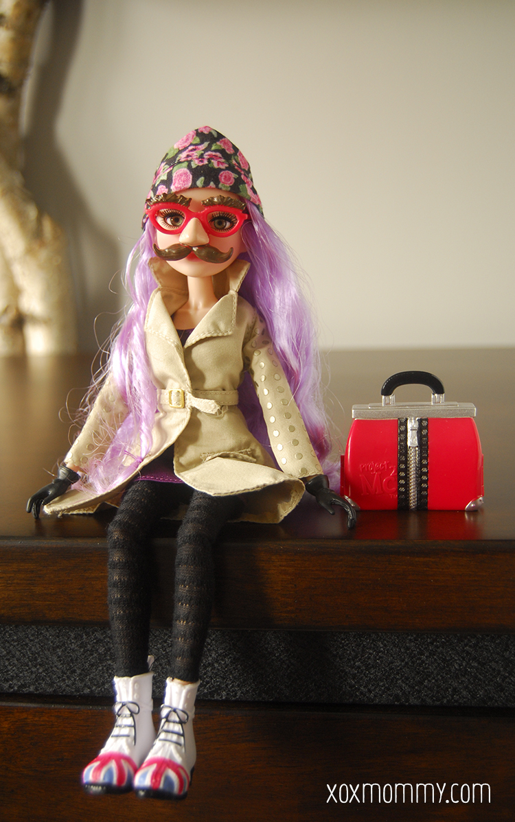 project mc2 disguise