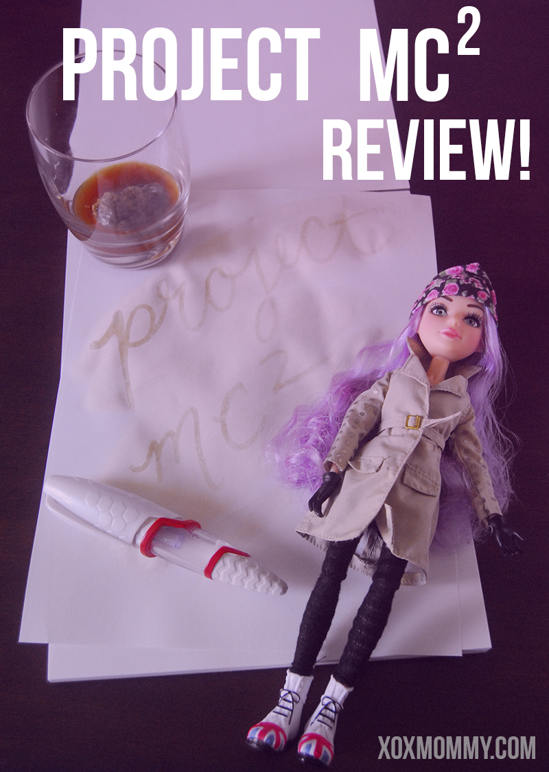 Project Mc2 Review!
